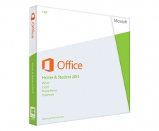 Microsoft Office 2013 Home & Student 2013 - 1 PC