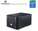 Venom Cobra Mini High Performance Small Form Factor PC (07008) 750Ti 2GB