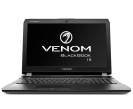 Venom BlackBook 15 High Performance Notebook - with 4K GTX 980M (V02609)