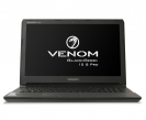 Venom BlackBook 15 S Pro High Performance Notebook with GTX 960M (M12418) MD ED