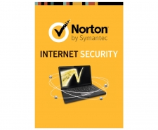 Symantec Norton Internet Security  1 Year Protection for 3 PCs
