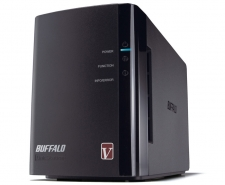 Buffalo 4TB CloudStation Pro Duo Personal Cloud Storage - CS-WV