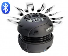 Moshi Bluetooth BassBurger with Microphone