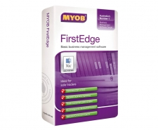 MYOB FirstEdge  (Mac Platform)