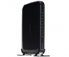 Netgear  Universal Dual Band WiFi Range Extender, 4-port WiFi Adapter (WN2500RP)