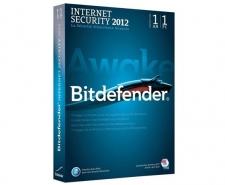 Bitdefender Internet Security 2012 OEM (Automatically Updates to 2013)