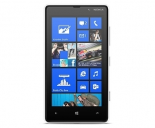 Nokia LUMIA 820 White - Unlocked (Certified Australian Stock)