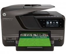 HP Officejet Pro 8600 Plus All In One Printer - N911g (CM750A)