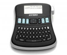 DYMO LabelManager 210D - All-Purpose label maker (LMR-210D)