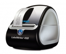 DYMO LabelWriter 450 Professional Label Printer (LW450)