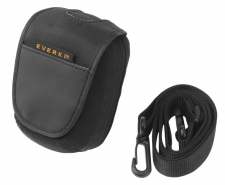 Everki Focus Compact Camera Case w/ Rain Cover