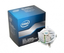 Intel BXRTS2011AC High Performance Air Cooler For Socket 2011 CPU