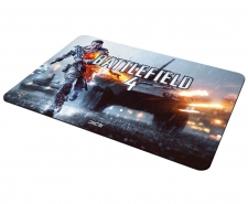 Razer Battlefield 4 Destructor2 Hard Gaming Mouse Mat, 355mm x 255mm