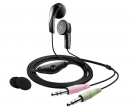 Sennheiser PC 100 Ultra-Light Ergonomic In-Ear Headset