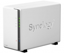 Synology  DiskStation DS213J 2-Bay 3.5