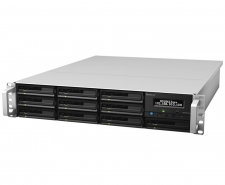 Synology RackStation RS10613xs+ 10-Bay 3.5