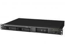 Synology RackStation RS214 2-Bay 3.5