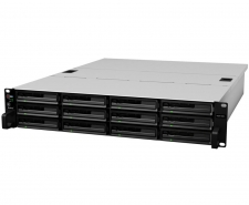 Synology RackStation RS2414+ 12-Bay 3.5