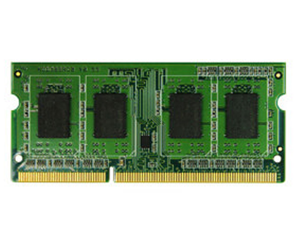 Synology Memory Module 2gb Ddr3 1066 Unbuffered So Dimm 204pin Sodim Samsung Ddr 3 Cl7 15v