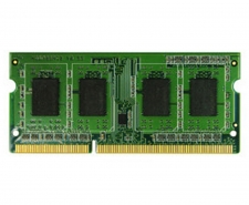 Synology Memory Module 2GB DDR3-1066, Unbuffered SO-DIMM (204pin) CL7 1.5V