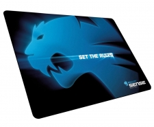 ROCCAT Sense Glacier Softpad Fiber Coated Gaming Mousepad 400 x 280 x 2mm