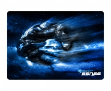 ROCCAT Sense Meteor Blue Gaming Mousepad 400 x 280 x 2mm
