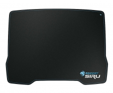 ROCCAT Siru Gaming Mousepad Pitch Black 340 x 250 x 0.45mm