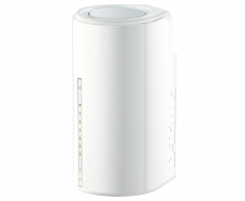 D-Link Wireless N300 Gigabit Cloud ADSL2+ Modem Router - DSL-2770L