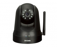 D-Link Wireless N Day & Night Pan/Tilt Cloud Camera Lite - DCS-5010L