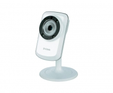D-Link Wireless N Day/Night H.264 Cloud Network Camera - DCS-933L