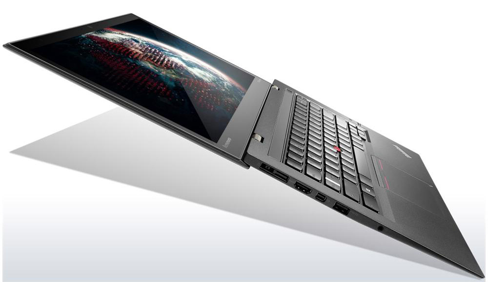 Lenovo Thinkpad X1 Carbon Gen 2 Business Ultrabook with 3 Years