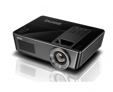 BenQ SH915 Full HD 1080p Projector with 4000 ANSI Lumen High Brightness