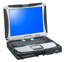 Panasonic Toughbook CF-19 MK7 10.1