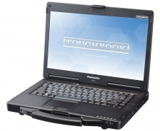 Panasonic Toughbook CF-53 MK2 14.1