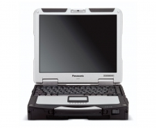 "Panasonic Toughbook CF-31 MK3 13.1"" Fully Rugged (15CF-31SEUJXDA)"