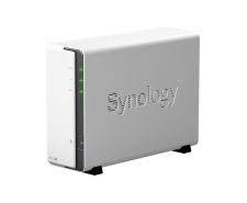 Synology  DiskStation DS120j 1-Bay 3.5