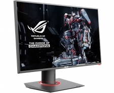 ASUS PG278Q ROG Swift 27in 144Hz G-Sync Gaming Monitor