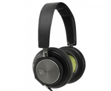 Bang & Olufsen BeoPlay H6 Over-Ear Headphones (Black)