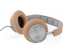 Bang & Olufsen BeoPlay H6 Over-Ear Headphones (Brown)