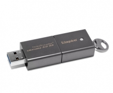 Kingston 64GB DataTraveler Ultimate 3.0 G3 USB Drive (Speeds up to 150MB/s)