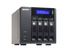 QNAP TS-453 Pro High-performance 4-bay NAS server for SMBs