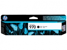 HP 970 Black Original Ink Cartridge (CN621AA)
