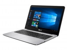 ASUS X556 Core i7 Notebook
