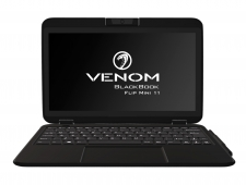 Venom BlackBook Flip Mini 11 (R13803)