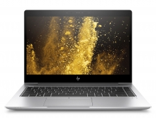 HP Elitebook 840 Notebook PC (3TV47PA) - 4G LTE