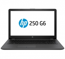 HP 250 G6 Notebook - Core i3